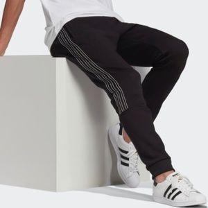 🆕ADIDAS 3 Stripes Sweat Pant